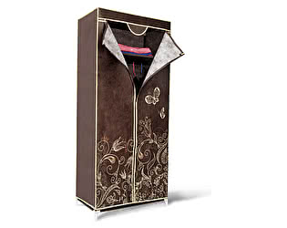 Купить вешалку Sheffilton Sheffilton SHT-WR2012-1 гардероб с чехлом