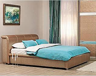 Кровать Сильва Доминик с подъемным механизмом (эгоист)