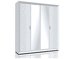 Шкаф комбинированный Сильва Адель НМ 014.69
