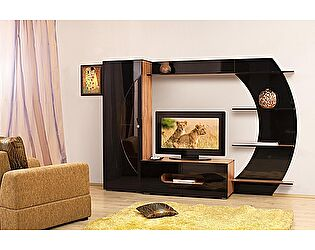 Шкаф комбинированный Сильва Ларго НМ 013.52