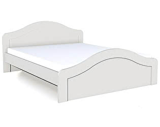 Кровать Сильва Прованс (160) НМ 011.73