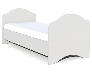 Кровать Сильва Прованс (80) НМ 008.62