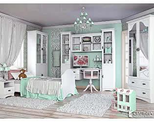 Мебель для детской Сильва Прованс 1