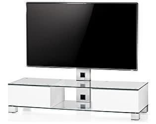 Стойка под телевизор Sonorous MD 8140 C INX WHT