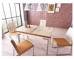 Купить стол AlwaysSTAR M21 cream