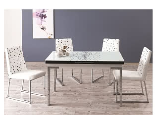 Стол AlwaysSTAR M21 white