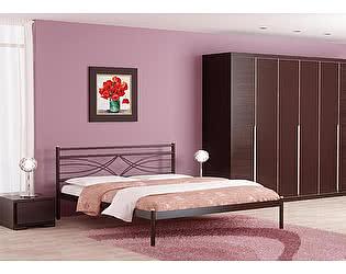 Кровать Стиллмет Мираж (основание металл)