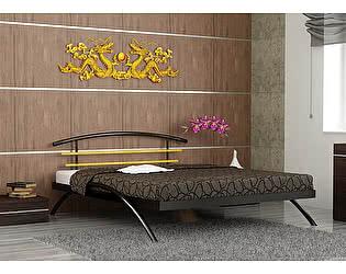 Кровать Стиллмет Сакура (основание металл)