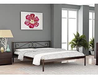 Кровать Стиллмет Шарм (основание металл)