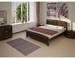 Кровать Торис Таис Плюс C20 (Монти)