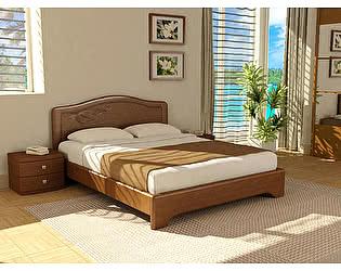 Кровать Торис Таис C21 (Ренде)