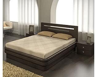 Кровать Торис Эва C1 (Берг)