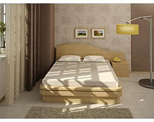 Кровать Торис Эва D4 (Бенар правый)