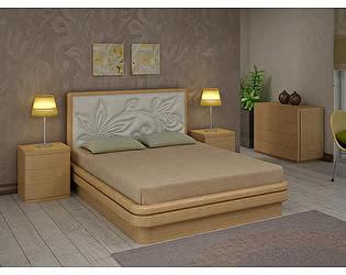 Кровать Торис Эва E4 (Эсти) экокожа