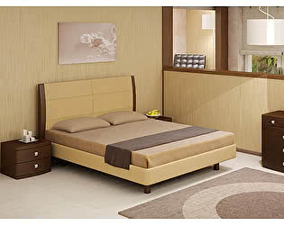 Кровать Торис Эвита Лило