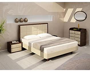 Кровать Торис Эвита E2 (Виваре)