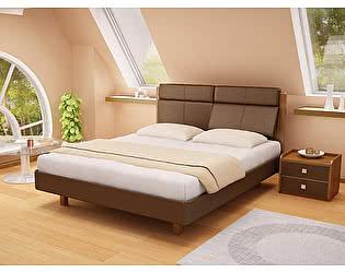 Кровать Торис Эвита S1 (Сонеро)