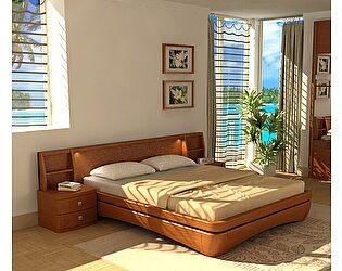 Кровать Торис Иона А1 (Арис)