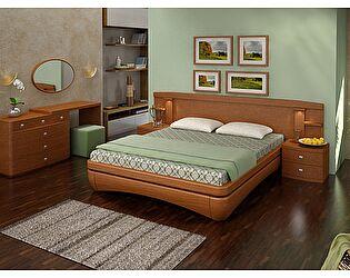 Кровать Торис Иона А2 (Лунд)