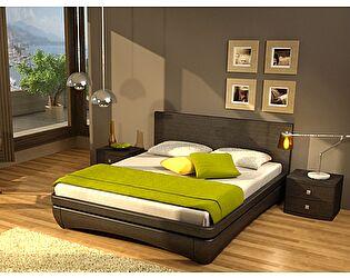 Кровать Торис Иона D1 (Борго)
