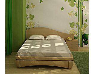 Кровать Торис Иона D4 (Бенар) правый