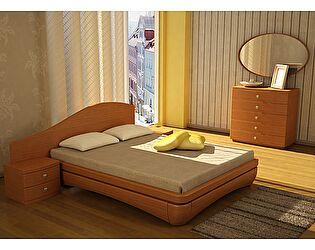 Кровать Торис Иона D4 (Бенар) левый