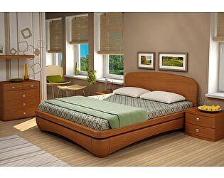 Кровать Торис Иона D7 (Стати)