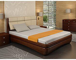 Кровать Торис Иона S1 (Сонеро) экокожа