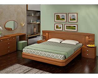 Кровать Торис Ита A2 (Лунд)