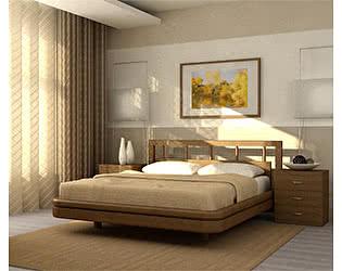 Кровать Торис Ита C3 (Марни)