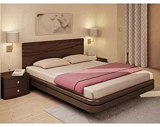 Кровать Торис Ита C8 (Фелис)