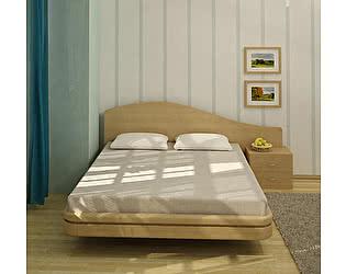 Кровать Торис Ита D4 (Бенар правый)