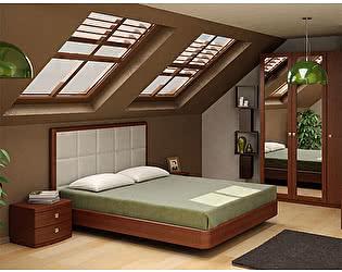 Кровать Торис Мати E2 (Виваре)