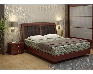 Кровать Торис Мати R2 (Палау) кожа