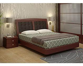 Кровать Торис Мати S2 (Палау) экокожа