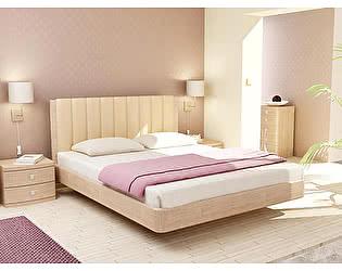 Кровать Торис Мати T1 (Олби)