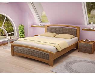 Кровать Торис Таис E21 (Торно)