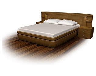 Кровать Торис Тау-классик А2 (Лунд)