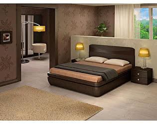Кровать Торис Тау 1 C7 (Праско)