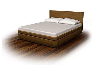 Кровать Торис Тау-классик D1 (Борго)