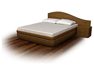 Кровать Торис Тау-классик D4 (Бенар) правый