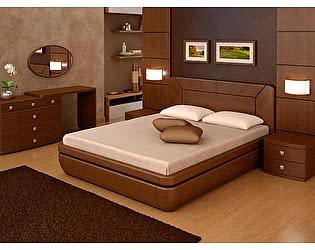 Кровать Торис Тау-классик С9 (Матино)