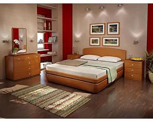 Кровать Торис Тау Фрато