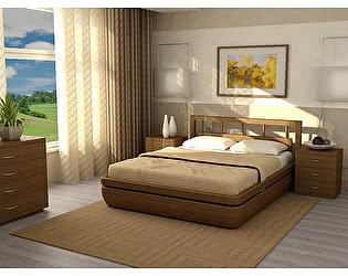 Кровать Торис Тау Марни