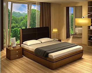 Кровать Торис Тау 2 E1 (Лило)