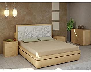 Кровать Торис Тау-классик E4 (Эсти) экокожа
