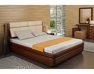 Кровать Торис Тау-классик S1 (Сонеро) экокожа