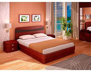 Кровать Торис ЮМА С7 (Праско)