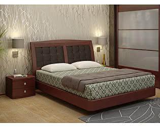 Кровать Торис Юма S2 (Палау) экокожа