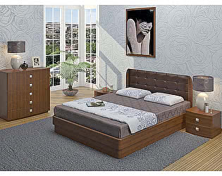 Кровать Торис Юма T32 (Перамо)
